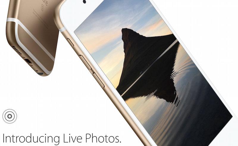 Apple iphone 6slivephotos