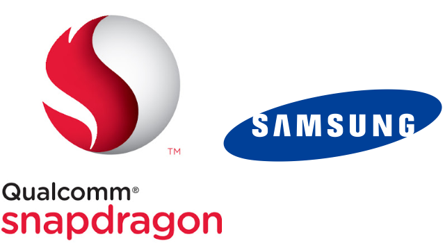 Qualcomm-Samsung