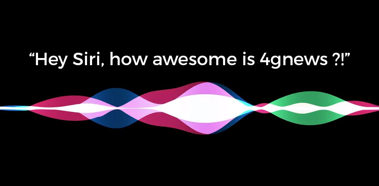 Siri 4Gne