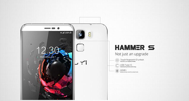 UMI HAMMER S 2