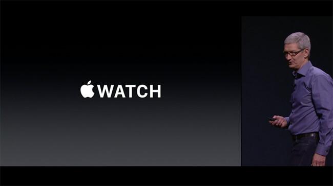 aaple watch