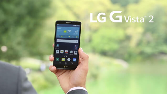 LG G vista 2 2