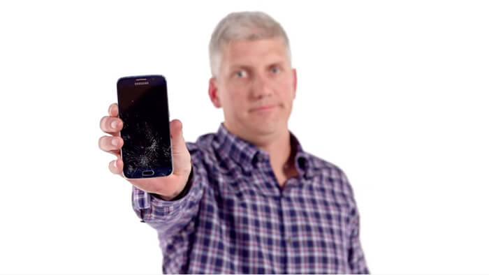 Motorola Samsung partido