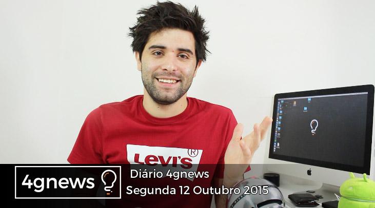 diario 12 out