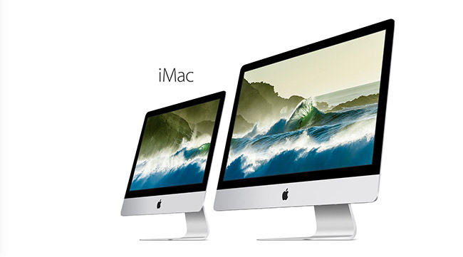 iMac apple 4gn