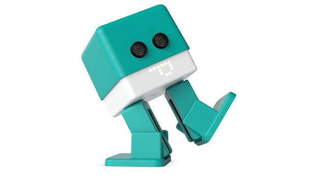 robot bq