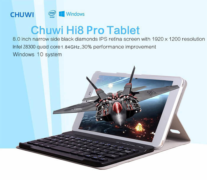chuwi tablet