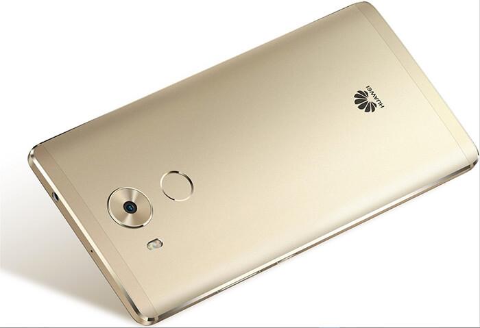Huawei mate 8 5