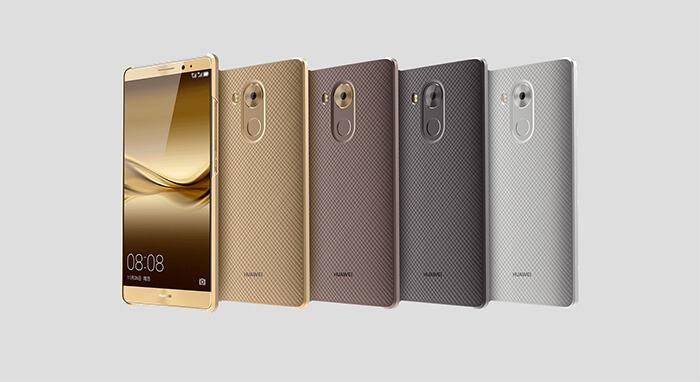 Huawei mate 8 6