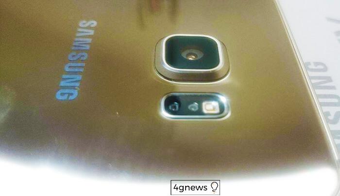 Samsung 4gnews camara s6