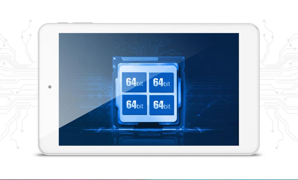 Tablet iwork 8