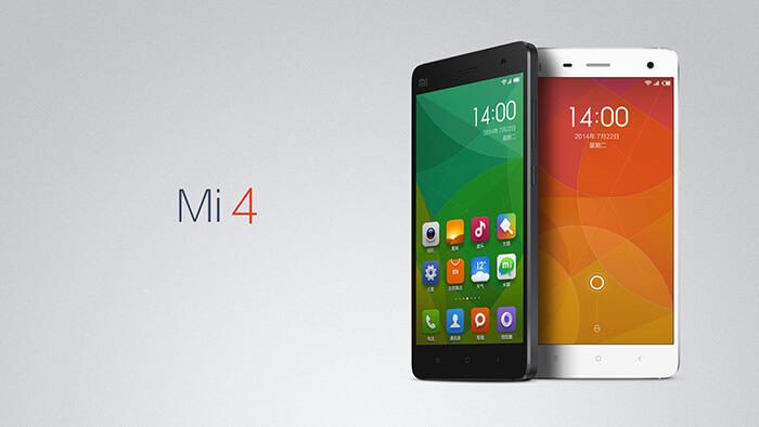 Xiaomi mi4 (1)