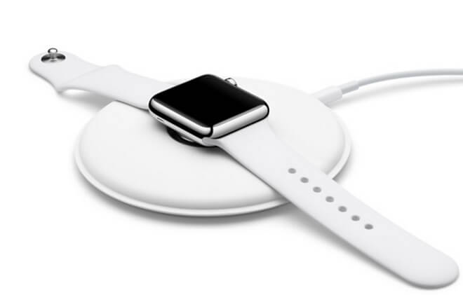 Apple Watch dock 2