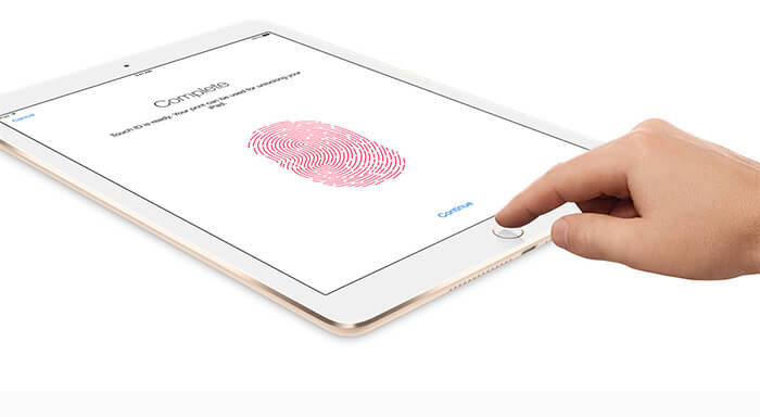 iPad touch (1)