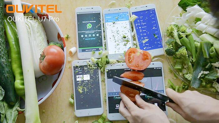 oukitel U7 Pro (1)