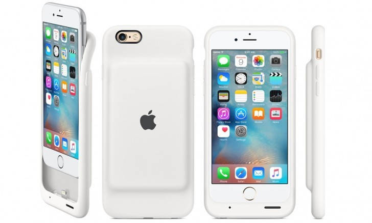 Apple smart battery case 4gnews 5