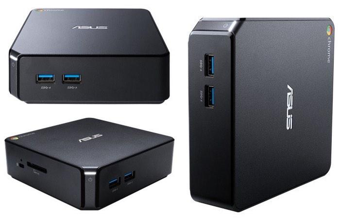 Asus-Chromebox
