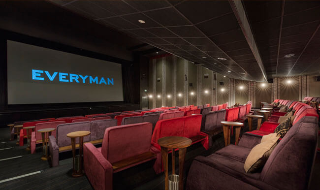 Everyman-cinemas