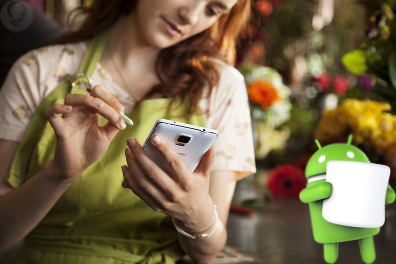 Galaxy-Note-4gnews-Android 6 Marshmallow