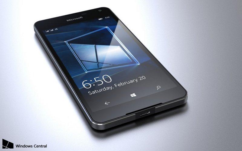 Lumia650 4gnews