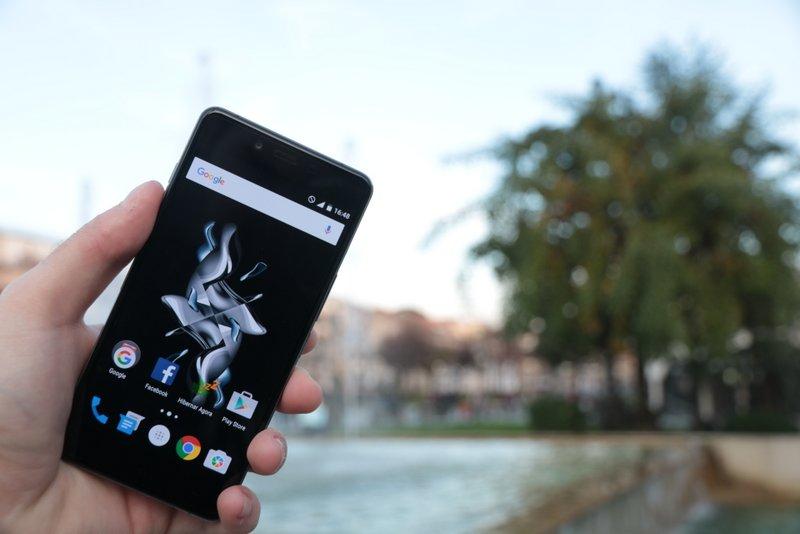 OnePlus X 4gnews 9