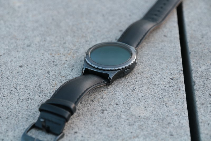 Samsung Gear S2 4gnews 7
