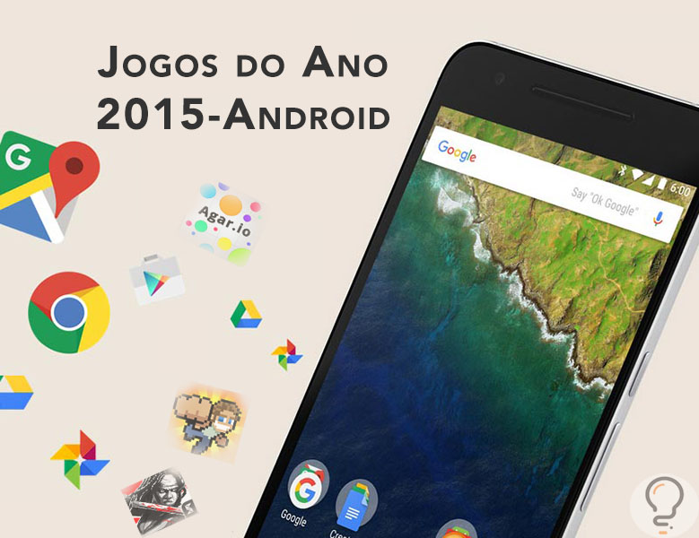 Top Android Games 2015 4gnews