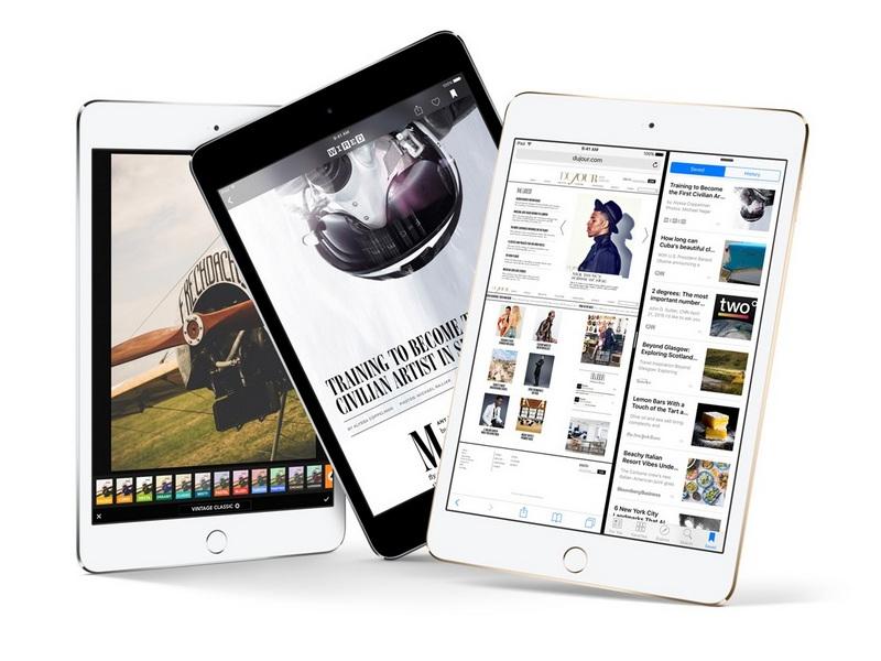 O iPad Mini 2019 prepara-se para ser mais do mesmo