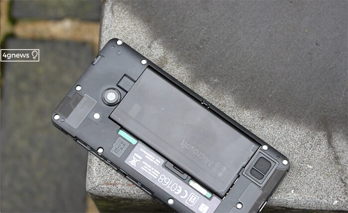 microsoft Lumia 550 4gn 2