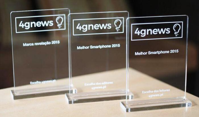prémios 4gnews