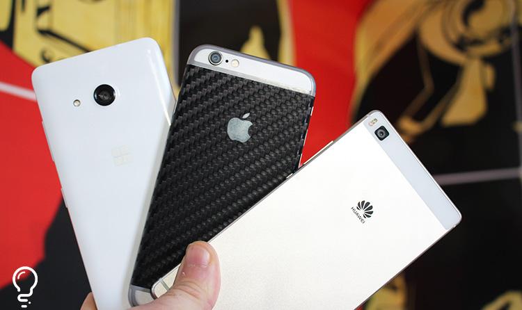 smartphones 4gn