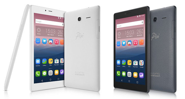 Alcatel Pixi 4 (7) 4gnews