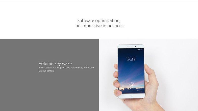 Elephone P9000 Lite 9