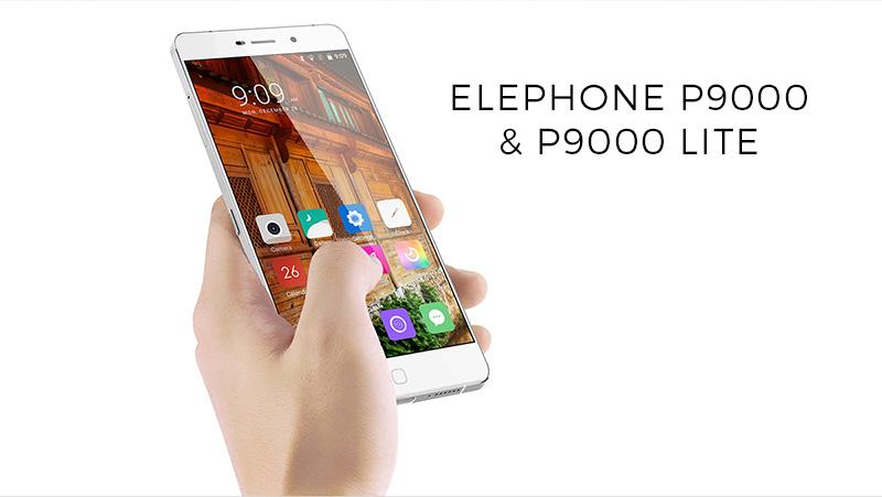 Elephone p9000 2 cópia