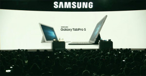 Galaxy Tab S Pro 2