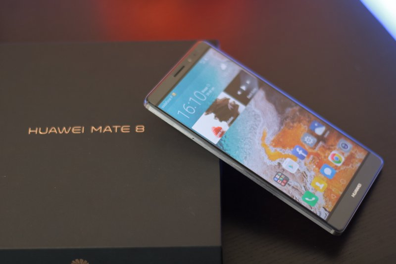 Huawei Mate 8 4gnews35