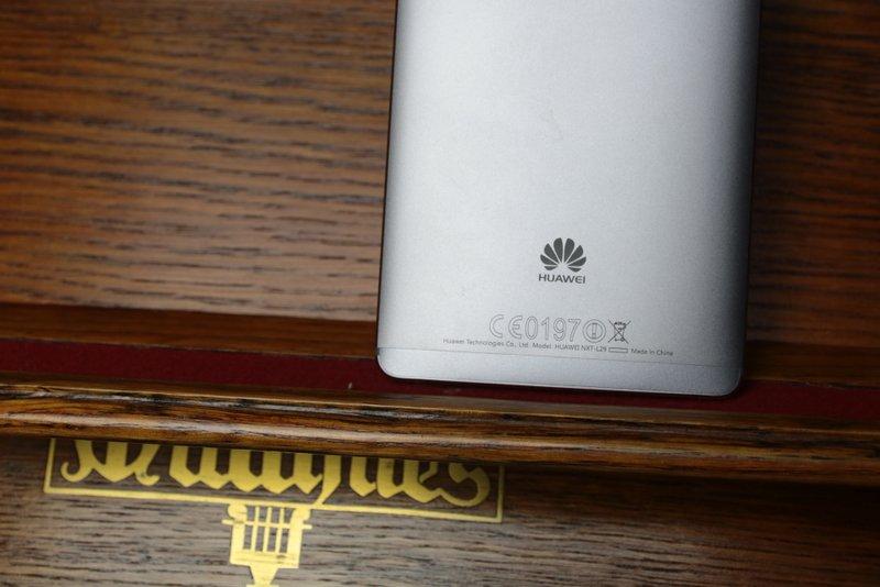 Huawei Mate 8 4gnews48