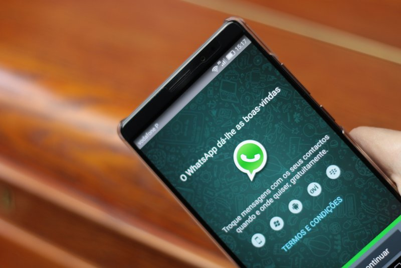 Huawei Mate 8 Whatsapp 4gnews 2