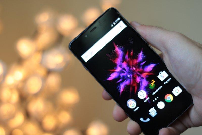 OnePlus X 4gnews 5