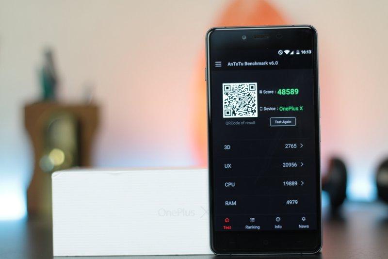 OnePlus X 4gnews 53