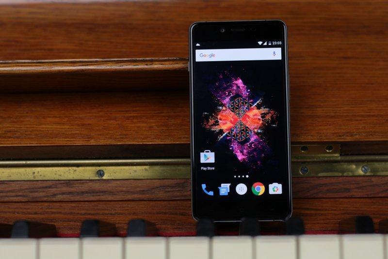 OnePlus X 4gnews 61