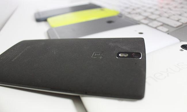 Oneplus 4gn smartphones