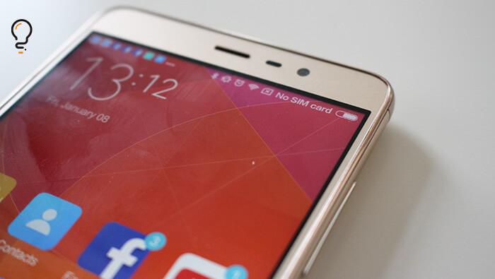 Redmi Xiaomi 4gn