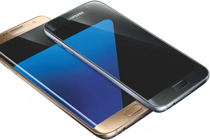 Samsung Galaxy S7 Galaxy S7 Edge 4gnews 1