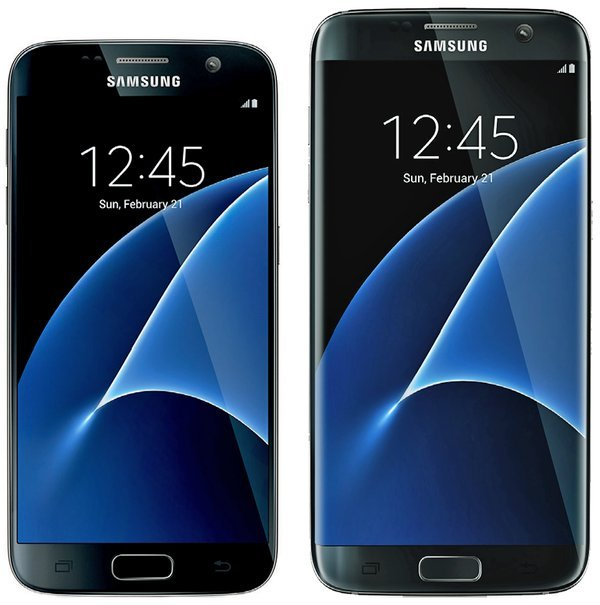 Samsung Galaxy S7 Galaxy S7 Edge 4gnews