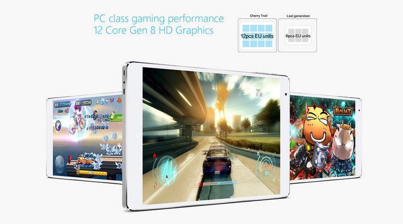 Teclast X98 Plus 4gnews 3
