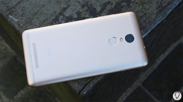Xiaomi redmi note 3  24gn