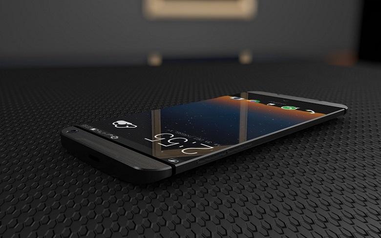 concept de um HTC One M10