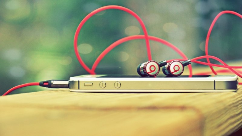 Apple iPhone Beats 4gnews