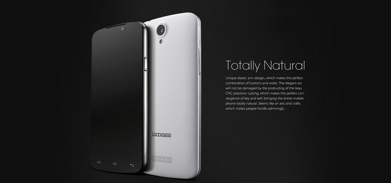 DOOGEE X6 2